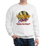 Guantanamo Cafe (Gitmo) Sweatshirt