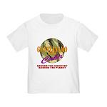 Guantanamo Cafe (Gitmo) Toddler T-Shirt