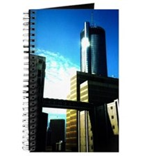 Skywalk Journal