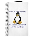 Linux is User Friendly Journal