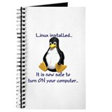 Linux Installed Journal