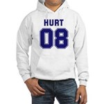 Hurt 08 Hooded Sweatshirt
