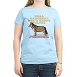 Real Ranchers Women's Light T-Shirt