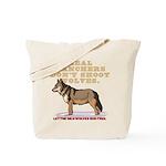 Real Ranchers Tote Bag