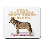 Real Ranchers Mousepad