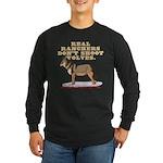 Real Ranchers Long Sleeve Dark T-Shirt