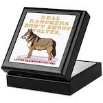 Real Ranchers Keepsake Box