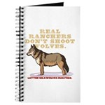 Real Ranchers Journal
