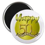50th Birthday 2.25