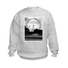 Unique London eye Sweatshirt