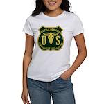 US Cattle Service Women's T-Shirt