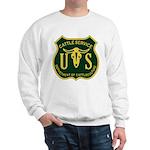 US Cattle Service Sweatshirt