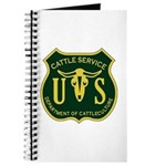 US Cattle Service Journal