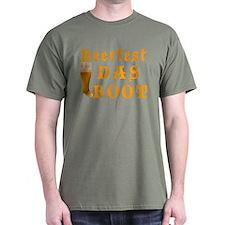 BeerFest Das Boot T-Shirt