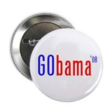 "gobama 2.25"" Button (10 pack)"