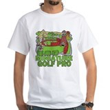 Miniature Golf Pro Shirt