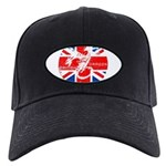 BRITISH DRAGON ANABOLICS Black Cap