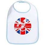 BRITISH DRAGON ANABOLICS Bib