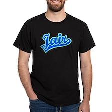 Retro Jair (Blue) T-Shirt