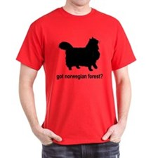 Got Norwegian? T-Shirt