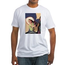 Singing Cowgirl Shirt