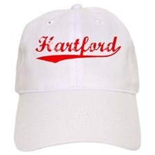 Vintage Hartford (Red) Baseball Cap