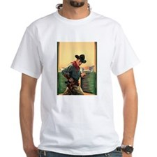 Saloon Cowboy Shirt