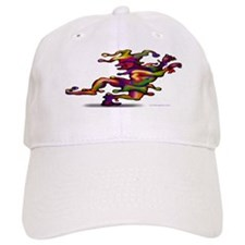 Funny April fool's Baseball Cap
