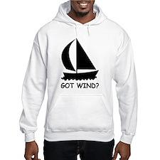 Wind 1 Jumper Hoodie
