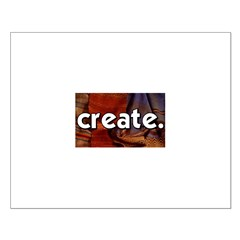 Create - sewing crafts Posters