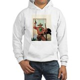 Guns In The Air Jumper Hoody