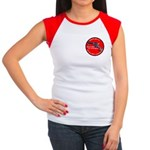 Infringement Women's Cap Sleeve T-Shirt