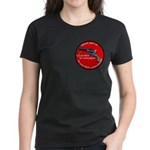 Infringement Women's Dark T-Shirt