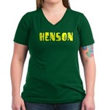 Henson Faded (Gold) Shirt