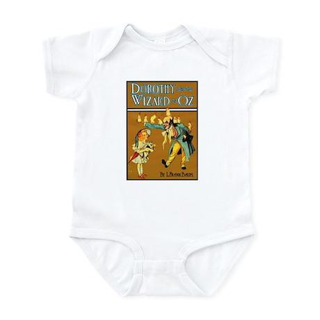 Dorthy / Wizard Infant Bodysuit