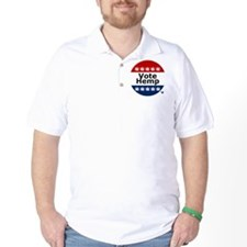 Vote Hemp T-Shirt