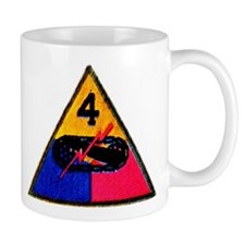 Unique 4th Mug
