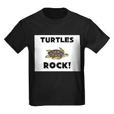 Turtles Rock! T