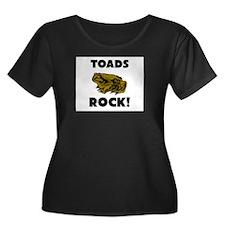 Toads Rock! T