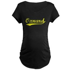 Vintage Oxnard (Gold) T-Shirt