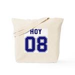 Hoy 08 Tote Bag