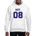 Hoy 08 Hooded Sweatshirt