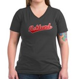 Retro Ashland (Red) Shirt