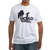 Shirt: 'World Tapir Day'