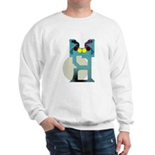 Unique Machinery Sweatshirt