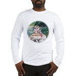 Shiva & Parvati Long Sleeve T-Shirt