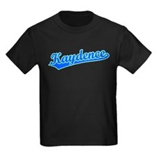 Retro Kaydence (Blue) T