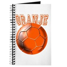 Oranje Netherlands Journal