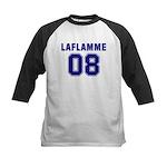 Laflamme 08 Kids Baseball Jersey