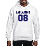 Laflamme 08 Hooded Sweatshirt